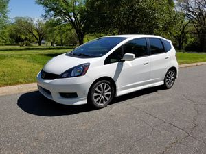 2013 honda fit Sport for Sale in Charlotte, NC
