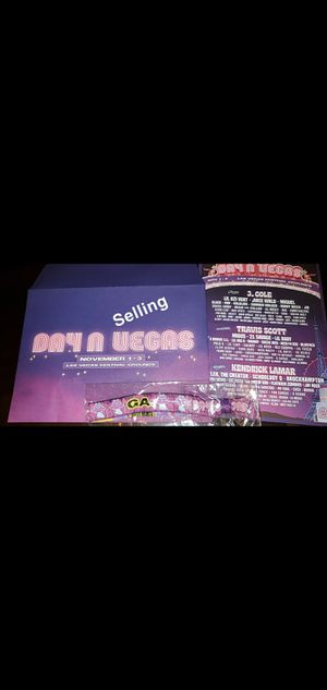 Rolling Loud for Sale in Tustin, CA