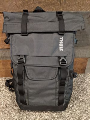 ThuleCovert DSLR Roll-Top Backpack for Sale in Bay Village, OH