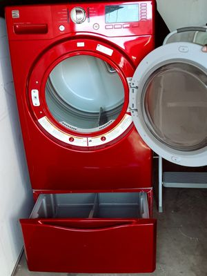 Large Kenmore washer, and dryer for Sale in Hemet, CA