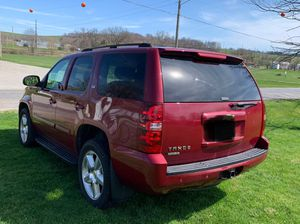 2007 Chevy Tahoe LTZ for Sale in Fresno, OH