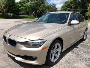 2013 BMW 3 SERIES 328I//$3998 Down $352/Monthly - $13998 for Sale in Tampa, FL