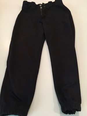 Softball clothing equipment for Sale in Sunnyvale, CA
