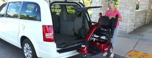 Wheelchair liftBruno 6900 for Sale in Vancouver, WA