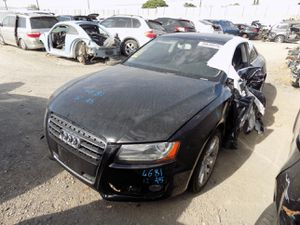 2012 Audi A5 2.0L (PARTING OUT) for Sale in Fontana, CA