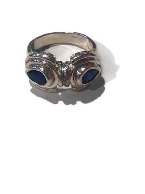 925 Sterling silver ring with zircon stones for Sale in Bloomfield Hills, MI