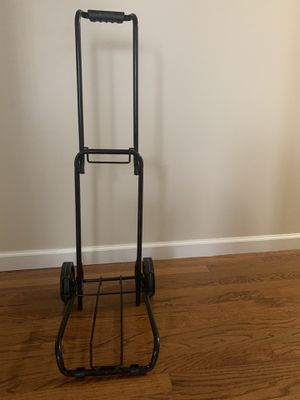 American Tourister Folding Luggage Cart for Sale in Columbus, OH