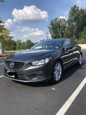 2015 Mazda 6 Grand Touring for Sale in Woodbridge, VA