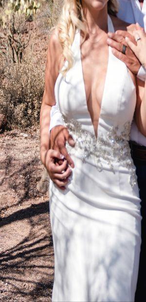 Wedding dress for Sale in Tucson, AZ
