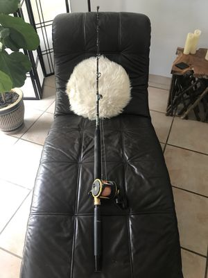 Fishing Rod and Reel for Sale in Miami, FL