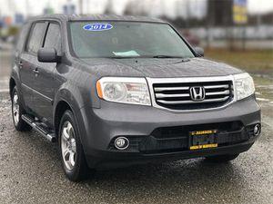 2014 Honda Pilot for Sale in Marysville, WA