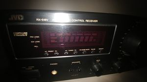 Stereo Receiver, Subwoofer, Speakers, DVD/CD Player for Sale in Mesa, AZ
