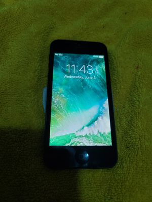 iPhone 5 A1428 GSM 16GB AS-IS PARTS READ DESCRIPTION for Sale in Hillsboro, OR