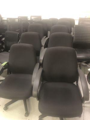 Office Master heavy duty chair for Sale in Atlanta, GA
