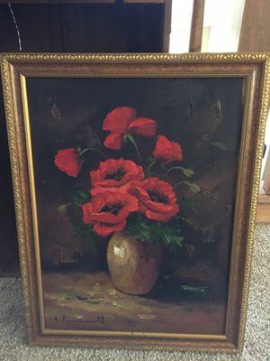 Vintage art for Sale in Santa Maria, CA