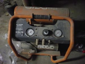 Rigid compressor for Sale in Cambridge, MA