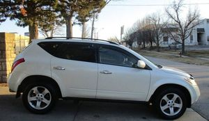 AWESOME 05 MURANO AWD for Sale in Roanoke, VA