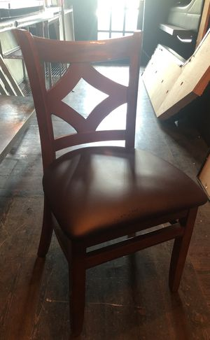 Restaurant Wood Chairs for Sale in Chicago, IL