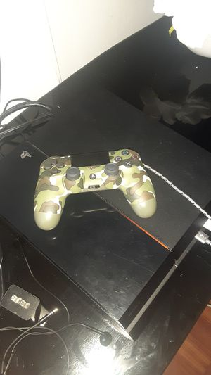 🔥ps4🔥 READ DISCRIPTION for Sale in The Bronx, NY