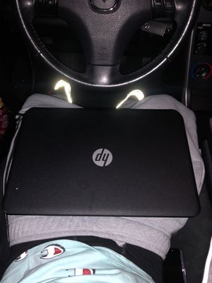 Hp laptop for Sale in Henderson, NV
