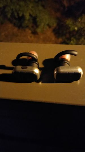 Tumi Bluetooth wireless earbuds for Sale in Houston, TX