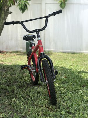 """*Great Condition* KIDS Next bike/bicycle 16"""" for Sale in Kissimmee, FL"""