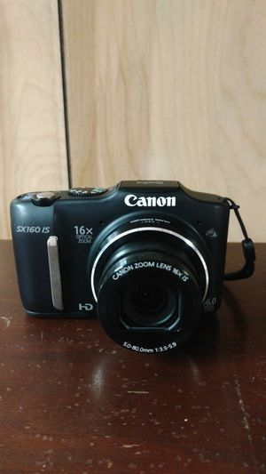 Digital camera for Sale in Rockville, MD