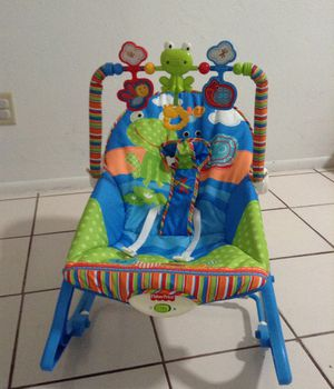 Kids rocking chair. for Sale in Cape Coral, FL