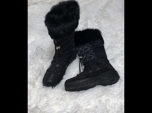 COACH LAURILYN BOOTS size 7.5 for Sale in Las Vegas, NV