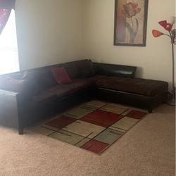 Old Sectional Sofa for Sale in Atlanta,  GA