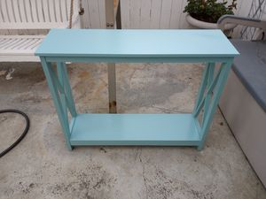 Entry console table for Sale in Santa Ana, CA