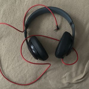 Beats By Dr.Dre Studios 2.0 Wired for Sale in Germantown, MD
