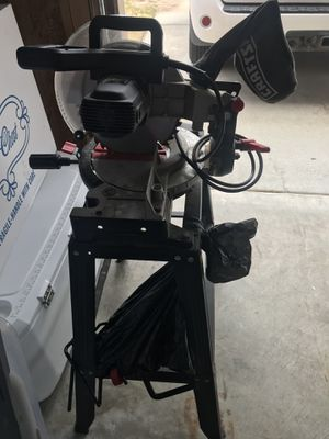 Table Saw for Sale in Marina, CA
