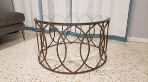 Pier1 coffee table for Sale in Treasure Island, FL