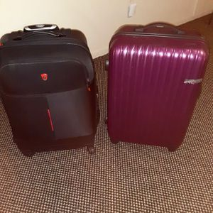 Two Suit cases for Sale in Southfield, MI