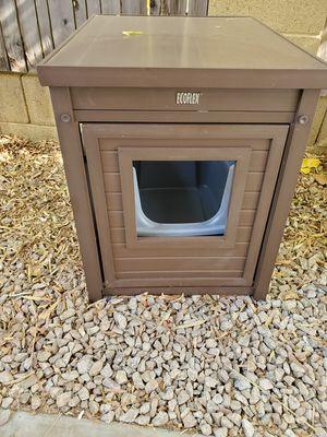 Kitty litter box for Sale in Phoenix, AZ