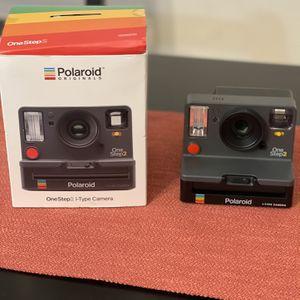 Camera Polaroid onestep2 for Sale in Miami, FL