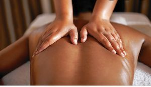 Full body massage, couples massage, facials for Sale in Tampa, FL