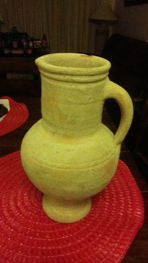 Clay flower pot for Sale in Orlando, FL