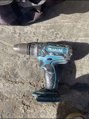 Makita 18 volt tool only for Sale in Anaheim, CA