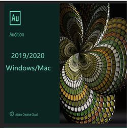 Adobe Audition 2020 for Sale in Brooklyn,  NY