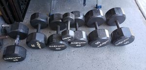 260 POUNDS WEIGHT for Sale in San Leandro, CA