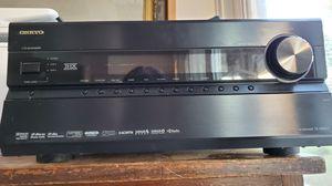 Onkyo TX NR807 for Sale in Peoria, AZ