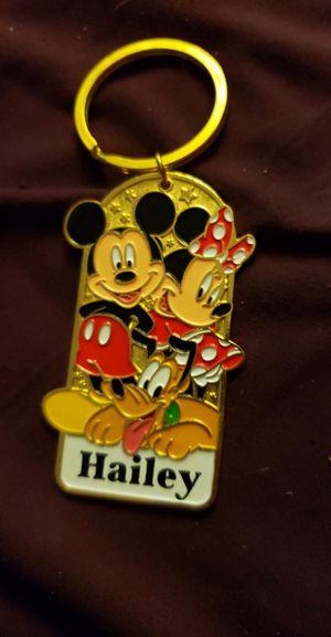 Disney keychain for Sale in El Paso, TX