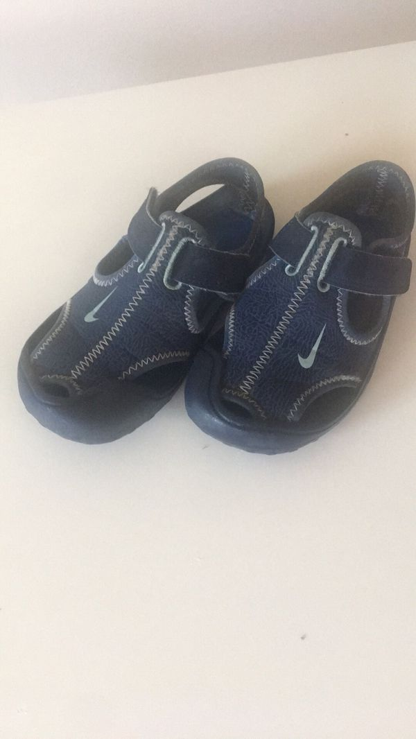 "Nike Water Sandals ""Sunray"""