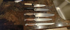 Knives and cooking tools for sale!!! for Sale in San Leandro, CA