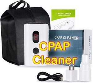 Murrieta (LOS ALAMOS & HANC0CK) ‼️BRAND NEW ‼️BRAND NEW‼️ CPAP Cleaner and Sanitizer Cleaning Machine, Includes Sanitizing Bag for CPAP Machines, M for Sale in Murrieta, CA
