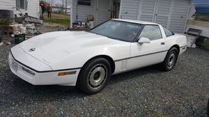1984 Chevy Corvette for Sale in Woodbridge, VA