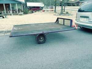 Utility trailer for Sale in Gadsden, AL