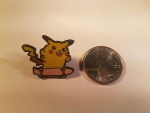 *SHIP ONLY* Skateboarding Pikachu Hard Enamel Collectible Pokemon Pin Badge for Sale in Phoenix, AZ